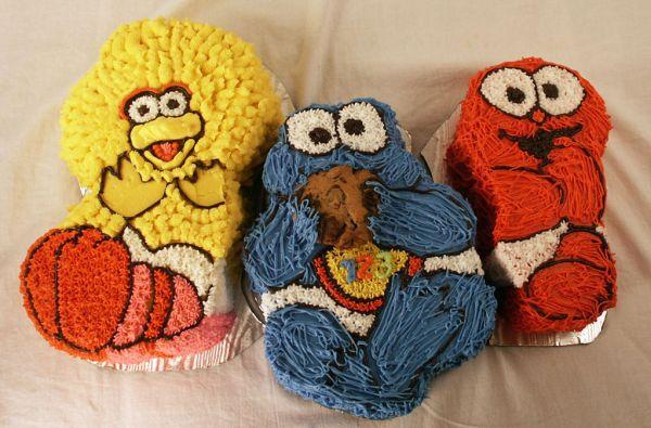 Sesame Street Babies