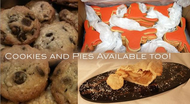 Cookies and Pies