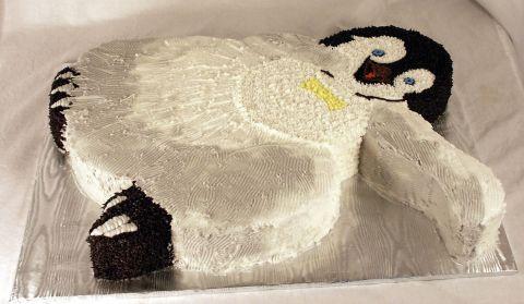 Mumbo Cake