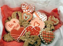 Valentine Cookie Assortment