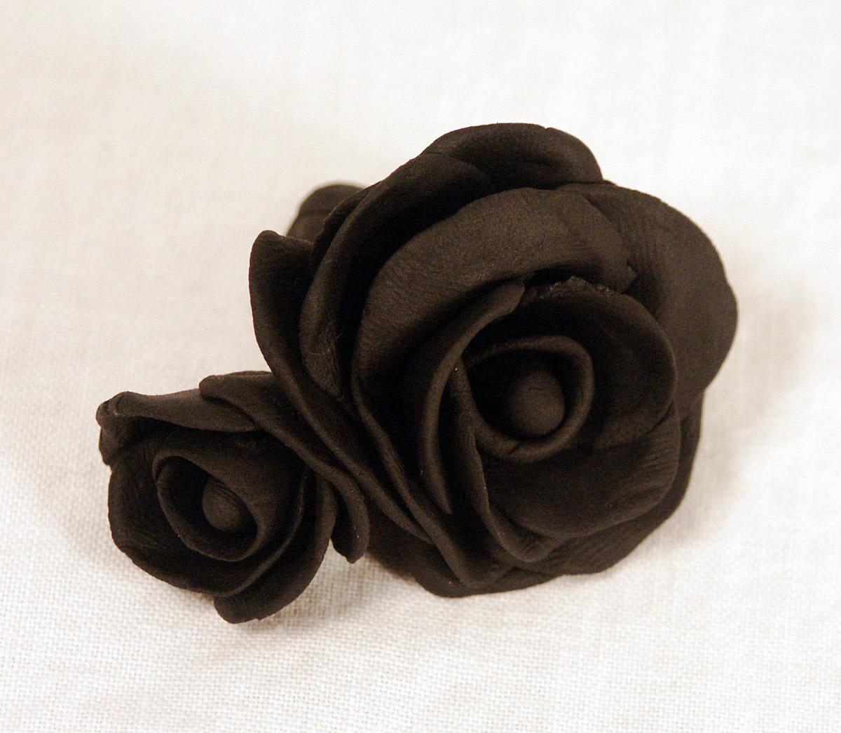 Black Rose | Texas Rose Bakery
